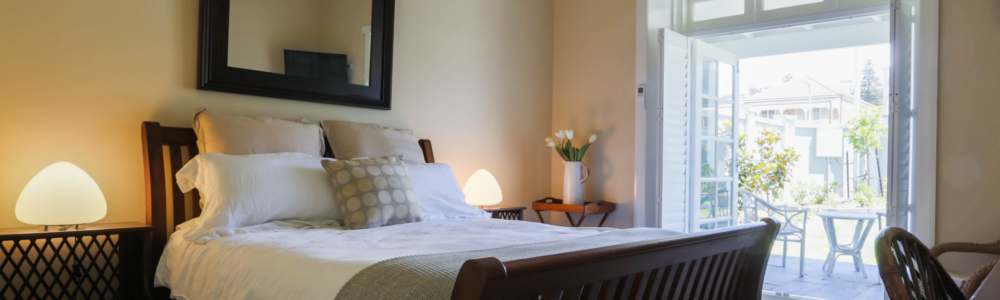 Merewether Beach House B & B
